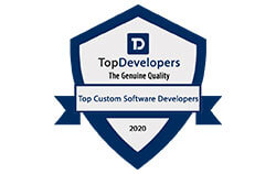 Top Custom Software Developers by TopDevelopers