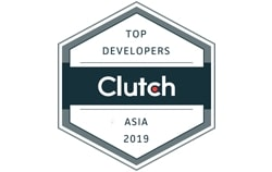 Top Developers Asia by Clutch