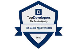 Top Mobile App Developers by TopDevelopers