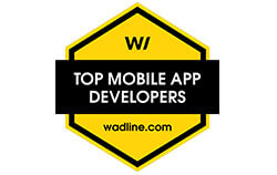 Top Mobile App Developers by Wadline