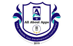 Top Mobile Development Company by AllAboutApps