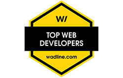 Top Web Developers by Wadline
