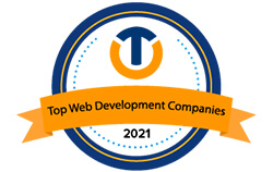 Top Web Development Companies by TopAppFirms