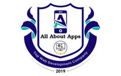 Top Web Development Company by AllAboutApps